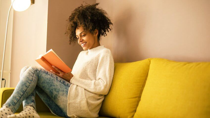 Celebrate National Book Month: 25 Must-Reads on Amazon for Under $20
