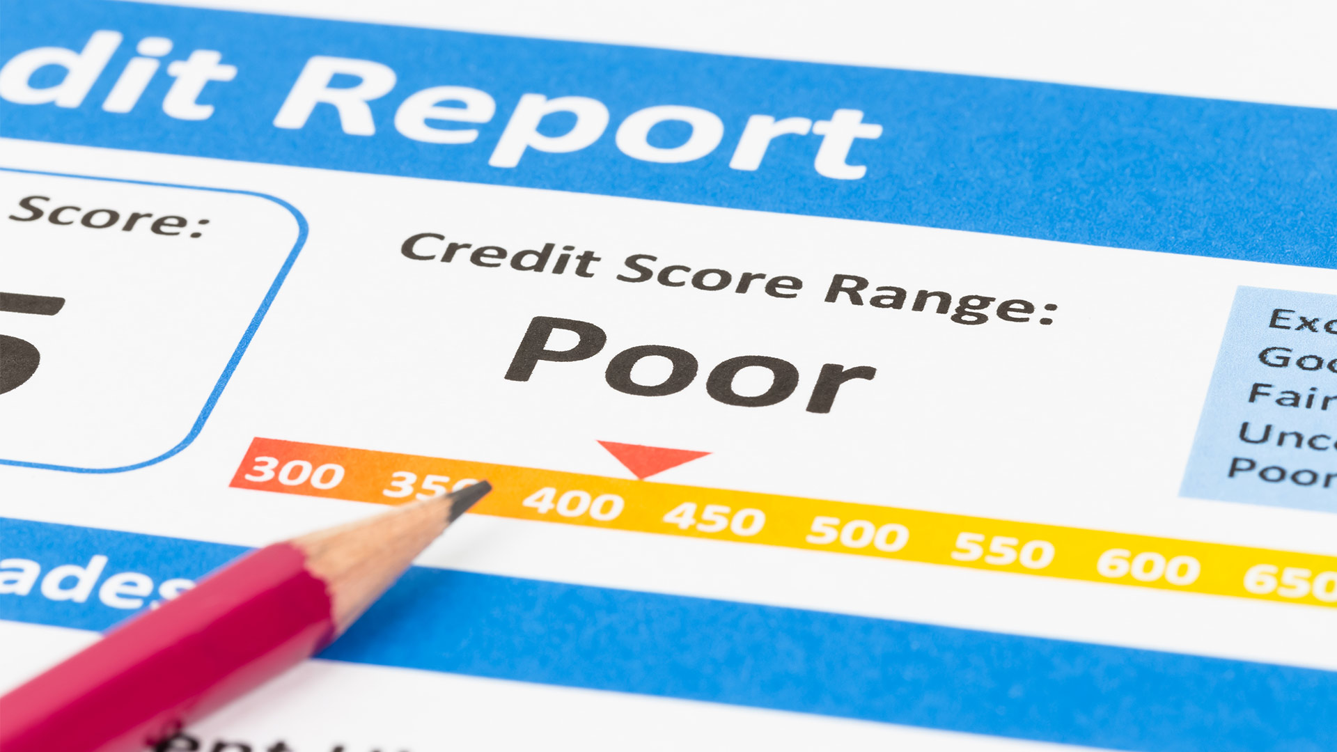 How can I fix my credit history? Ways and options 28