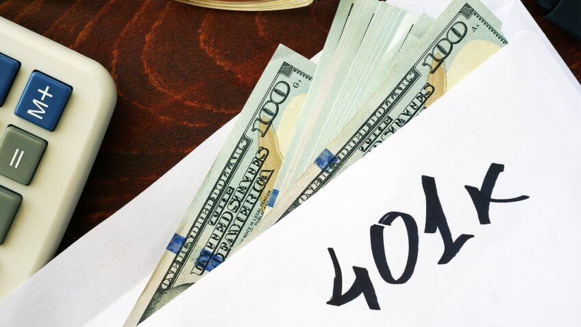401k Withdrawal Tips to Help You Retire Early