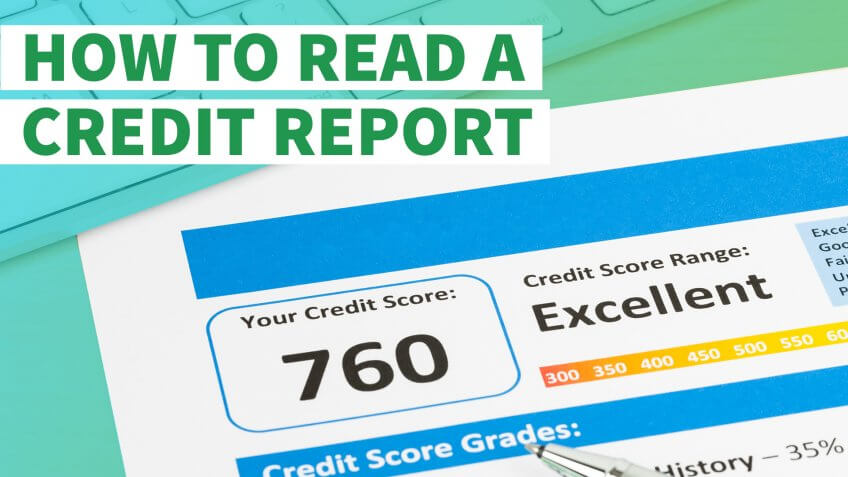 9 Credit Report Myths You Need to Know