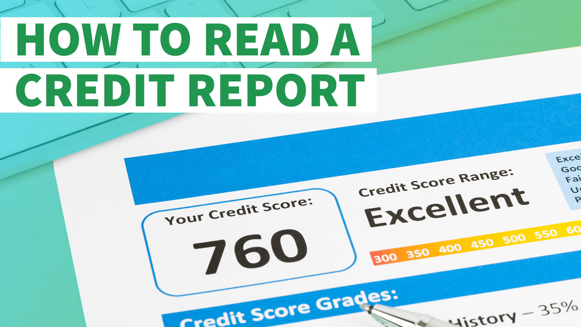 Is commercial debt on a credit report - Credit