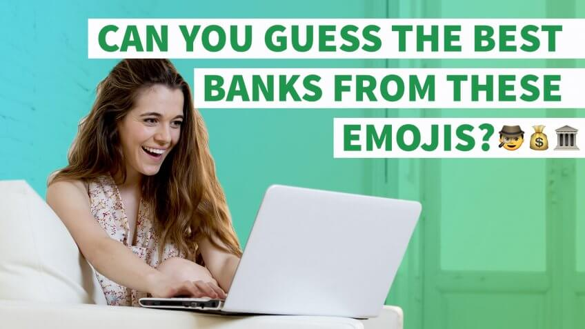 Can You Guess the Best Banks From These Emojis?