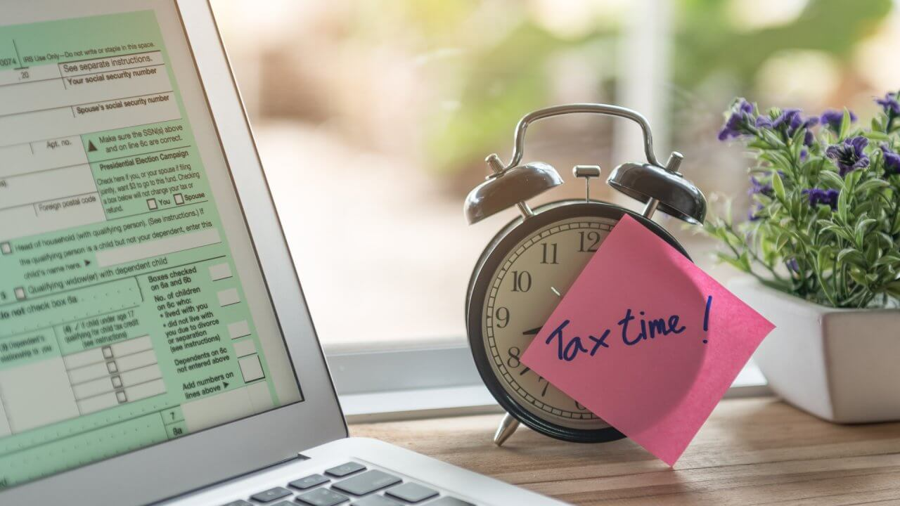 9 Tips for Dealing With a Delinquent Tax Return