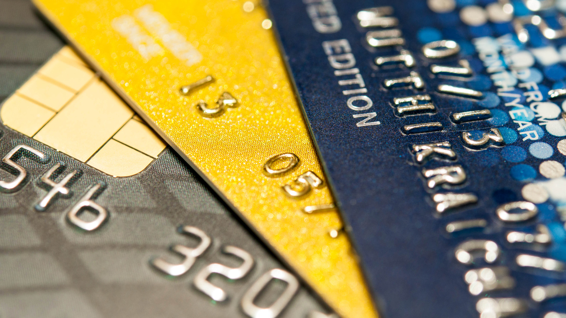 guide to current credit card interest rates