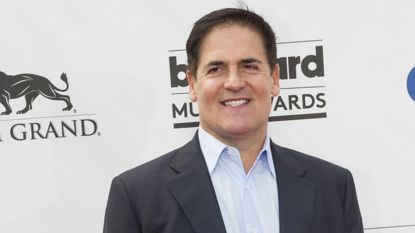 20 Best Mark Cuban Quotes About Money