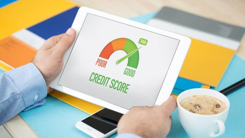 7 New Ways Your Credit Rating Will Be Scored Over the Next 5 Years