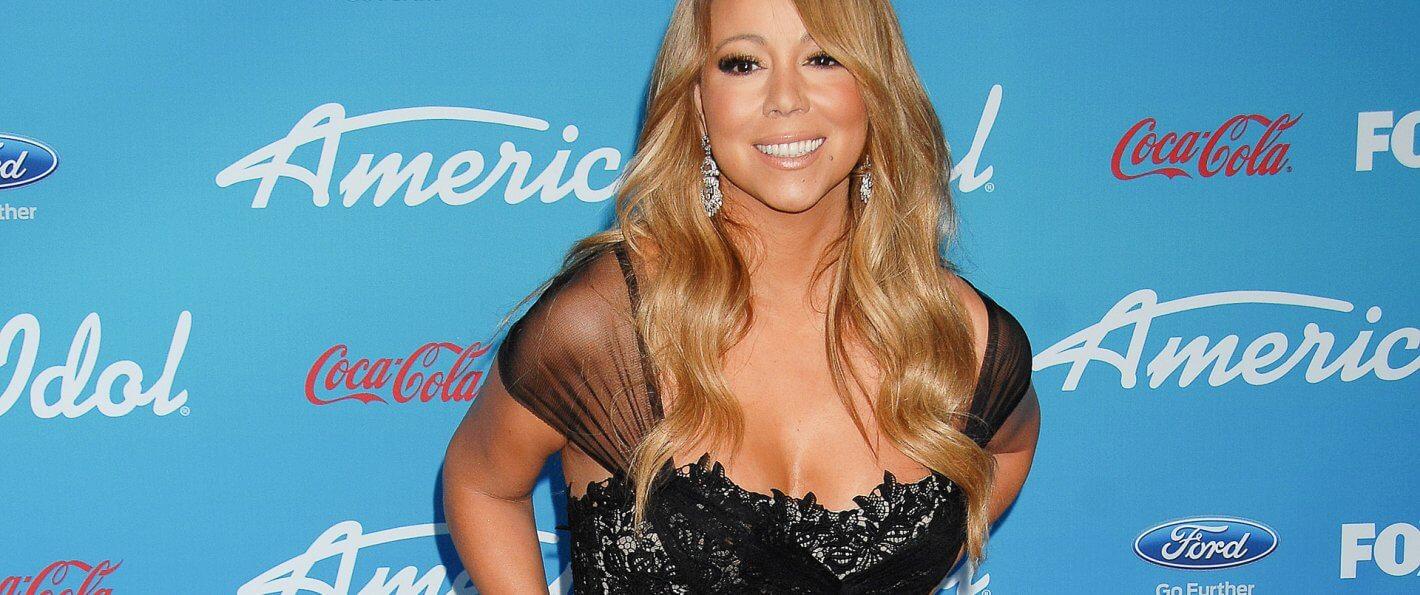 Mariah Carey and More: The Net Worths of 'The Lego Batman ... Mariah Carey Net Worth