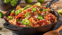 Step Up Your Nacho Game: 6 Gourmet Game Day Recipes