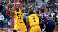 LeBron James, Kevin Durant and NBA's Highest Paid All-Stars