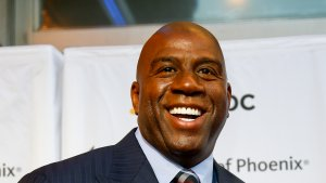 Lakers Get the Magic Touch: Earvin Johnson and 10 Other Star Athletes Who Took Front Office Jobs