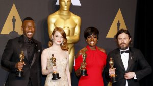 Oscars So Rich: See How Much Last Night's Big Winners Are Worth