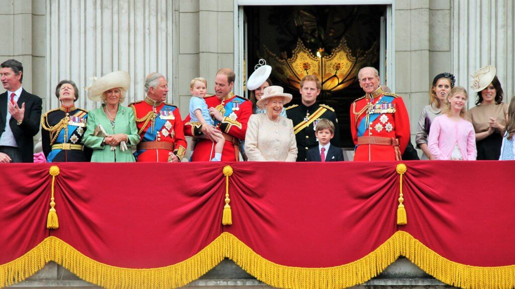The Top 10 Richest Royal Families in the World 2020