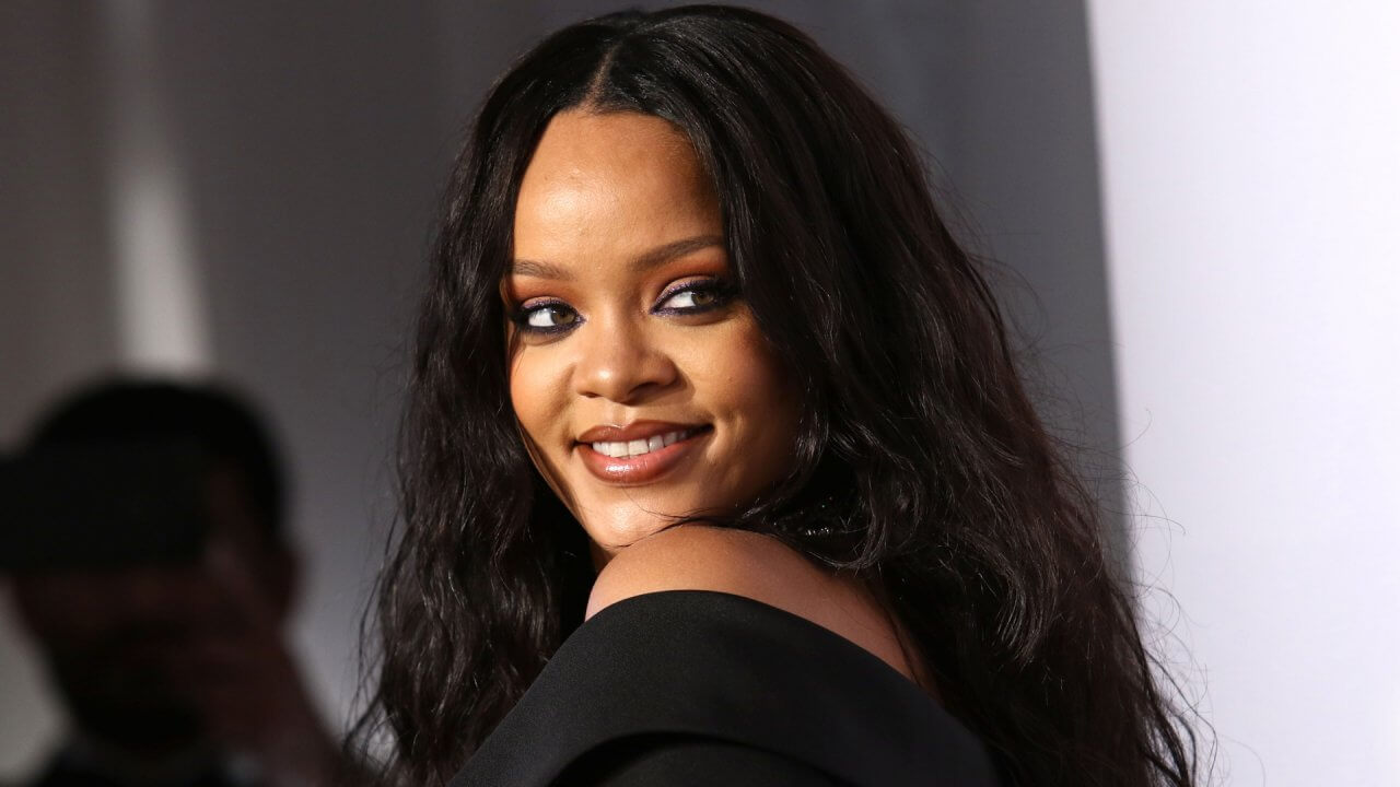 Rihanna's Net Worth Surpasses $245M on Her 30th Birthday
