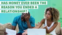 Love Trumps Money: Breakups Aren't Due to Money Problems, Survey Finds