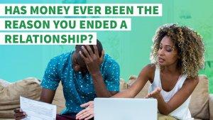Love Trumps Money: Breakups Aren't Due to Money Problems, Survey Finds