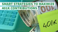 9 Smart Strategies to Maximize 401k Contributions