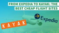 From Expedia to Kayak: The Best Cheap Flights Sites