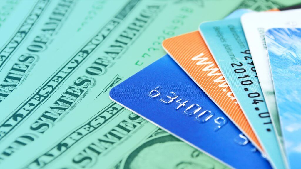Best deals credit cards uk