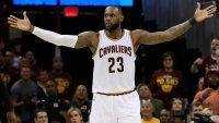 LeBron James, Steph Curry and Other Giant Sports Endorsement Deals