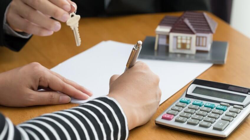 1. Mortgage Debt Is Good Debt