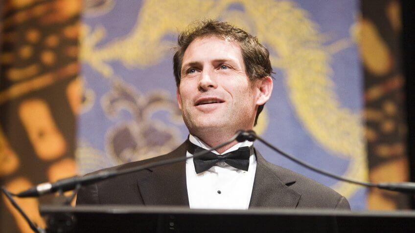 Steve Young Net Worth: $40 Million