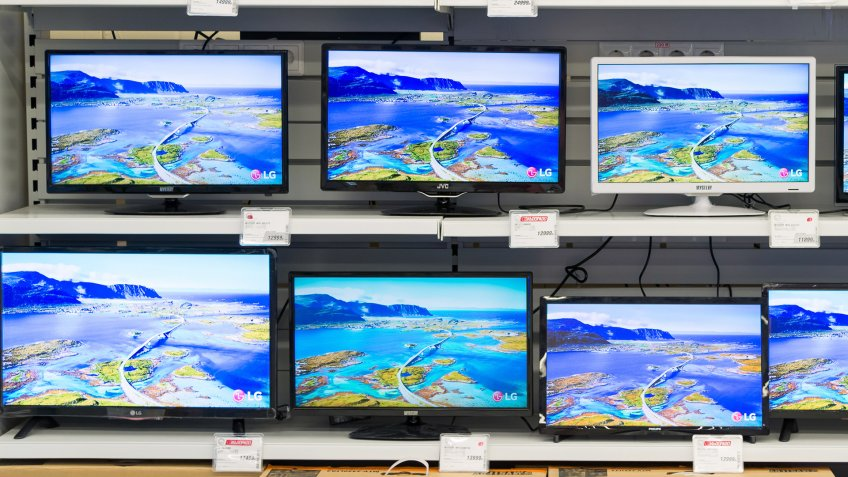 Best Presidents Day Sales This Year GOBankingRates - Abt tv sale