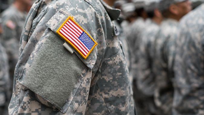 military-supervisor