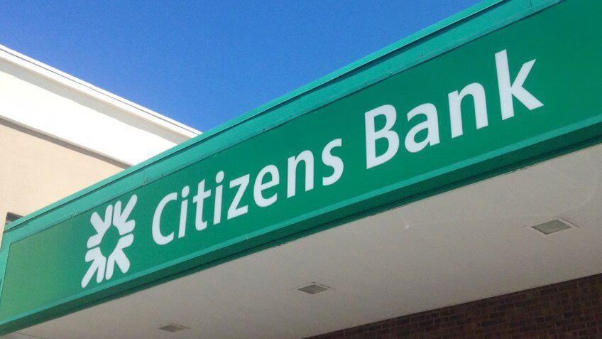 Citizens Bank CollegeSaver