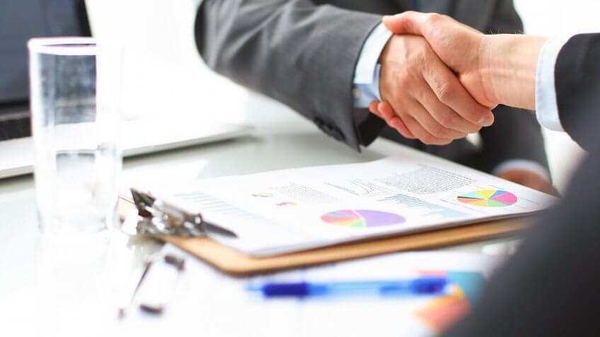 3. Specialty Asset Management