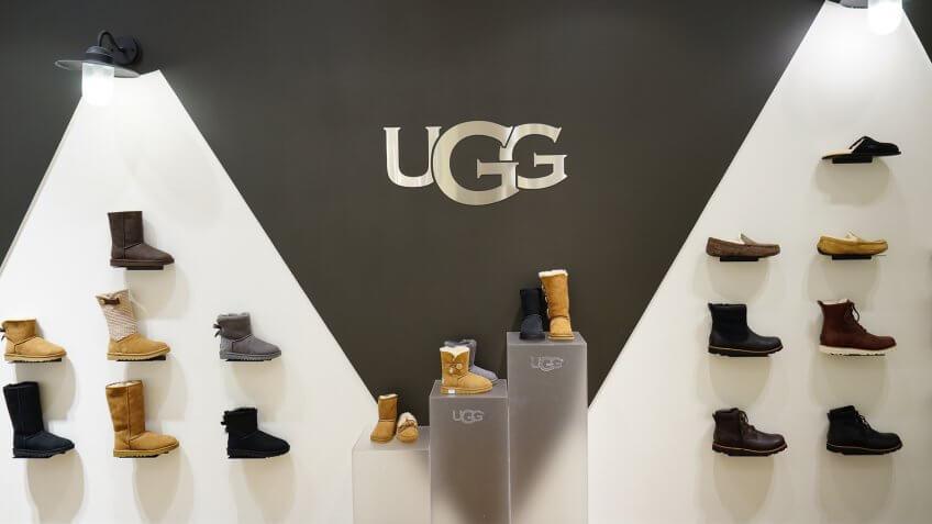 Ugg store