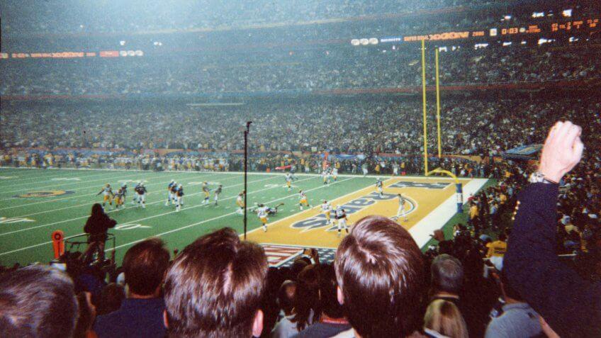 2000 Super Bowl
