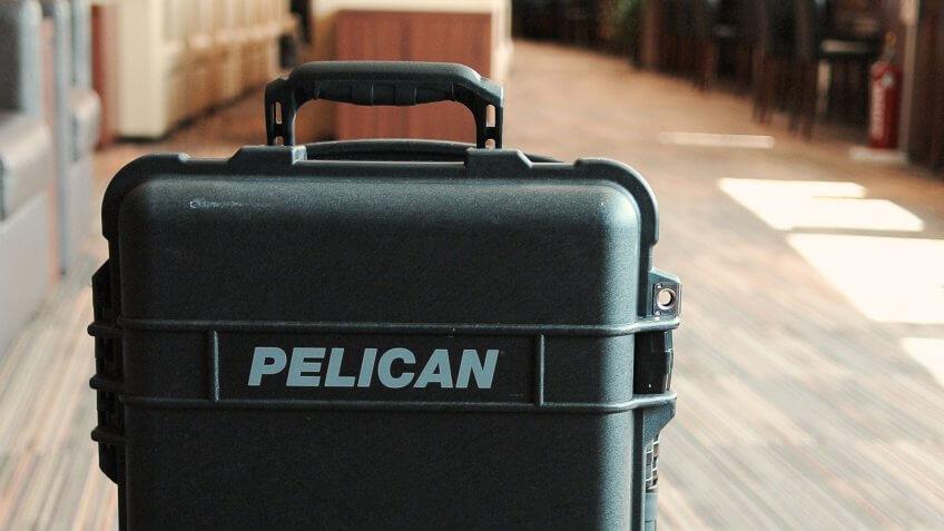 Pelican Lifetime Warranty