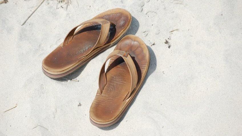 Rainbow Sandals Lifetime Warranty