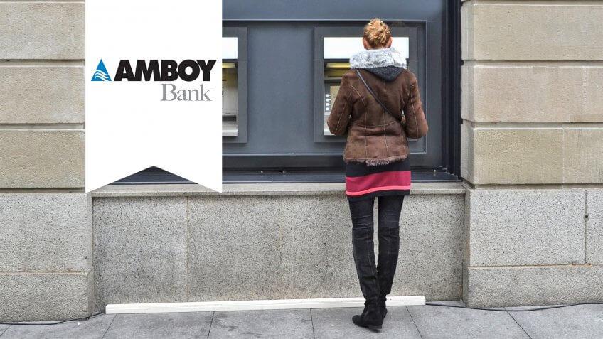 Amboy Direct eSavings