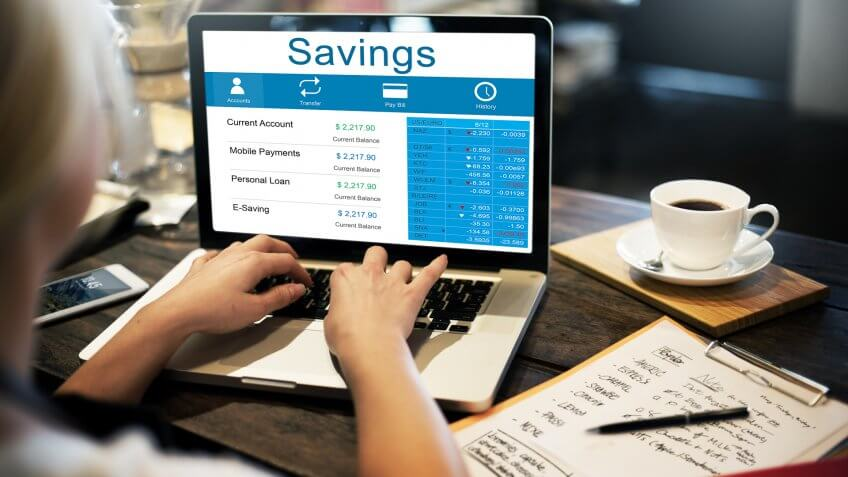 Pay Yourself First by Automating Savings