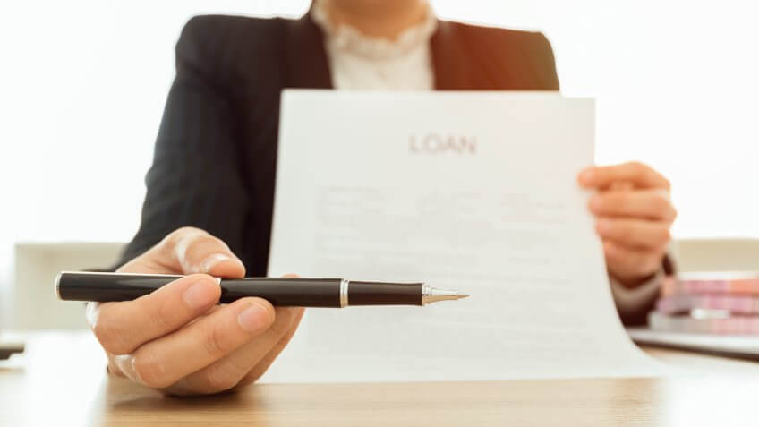 All personal loan lenders are the same.
