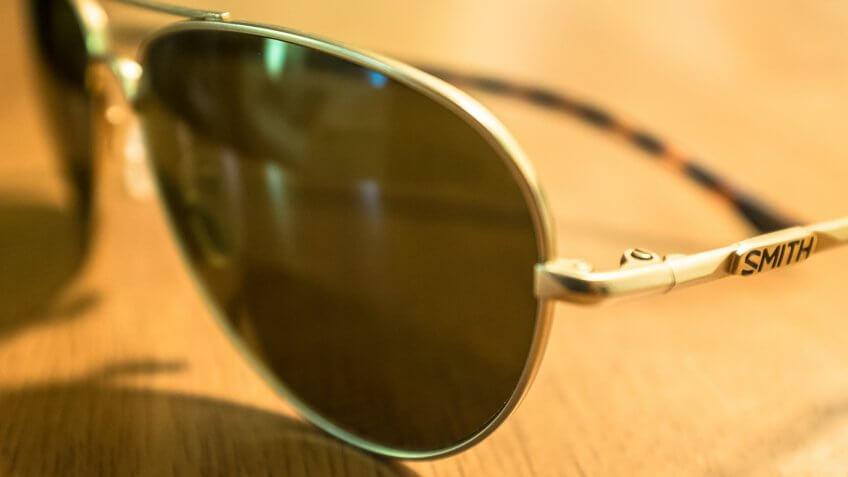 Brooklyn, Smith Optics, spring, sunglasses