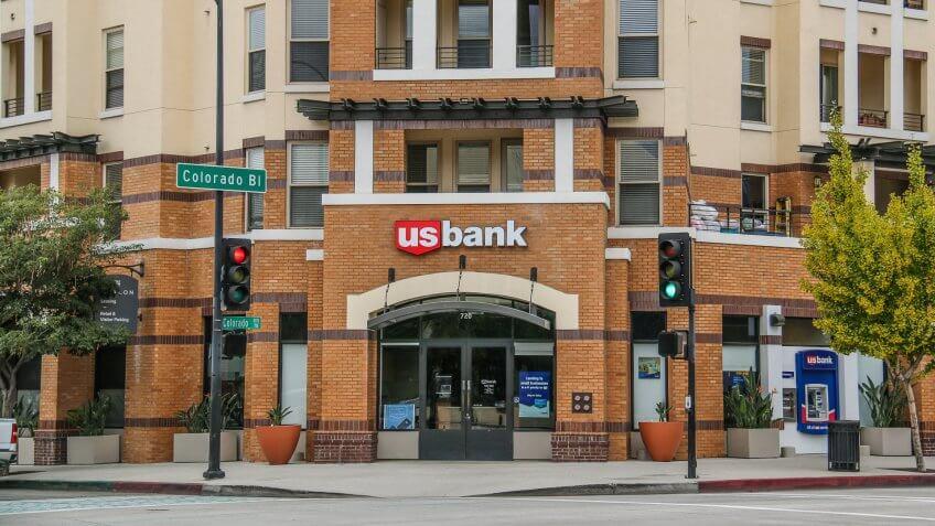 U.S. Bank Start Smart Savings
