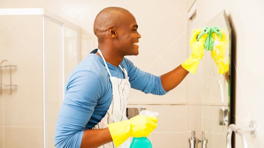 Do Chores for Your Sweetie