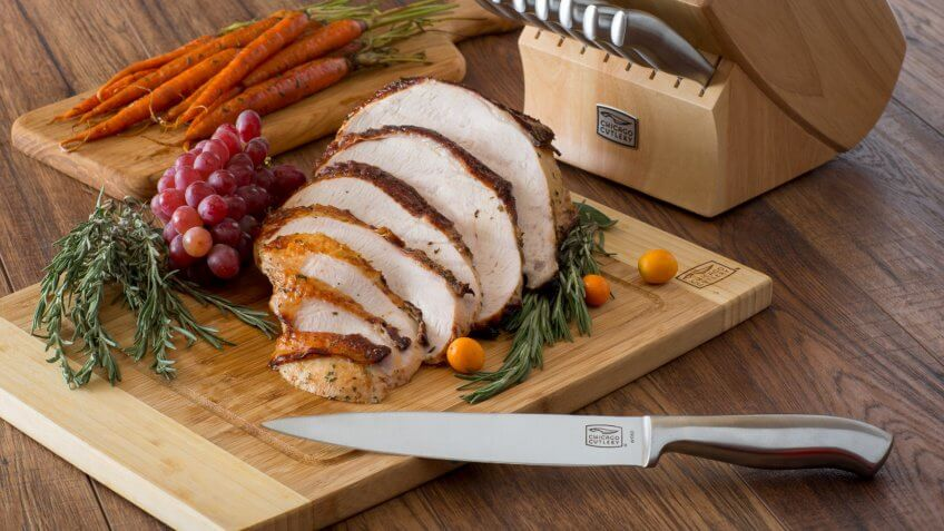 Chicago Cutlery Lifetime Warranty