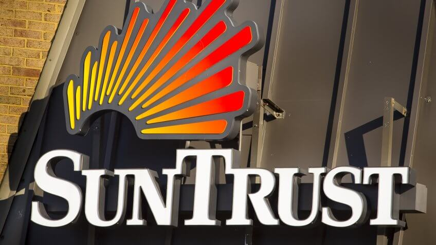 SunTrust Bank Select Savings