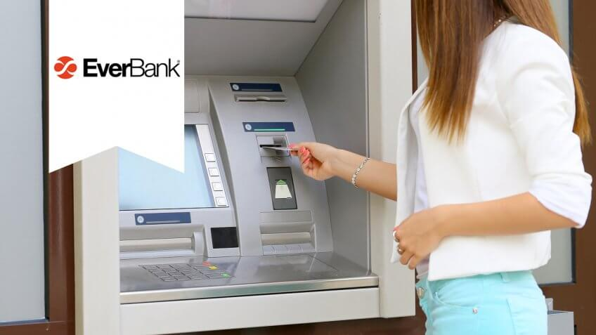 EverBank Yield Pledge Money Market
