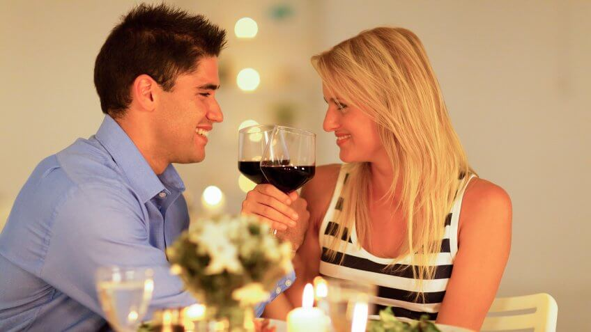 Make a Romantic Meal at Home