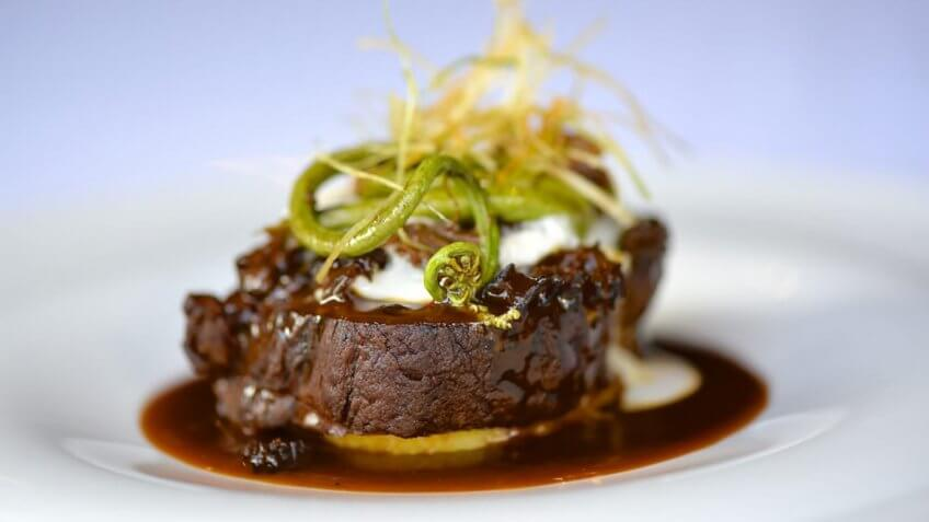 The Kitchen Restaurant In Sacramento Calif See Photo