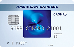Blue Cash Everyday Card from American Express: $100 Statement Credit
