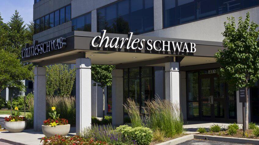Charles Schwab High Yield Investor Savings