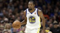 LeBron James, Kevin Durant and the NBA's Highest-Paid Star Players