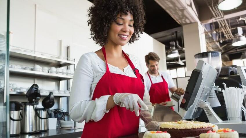 working-second-job-bakery