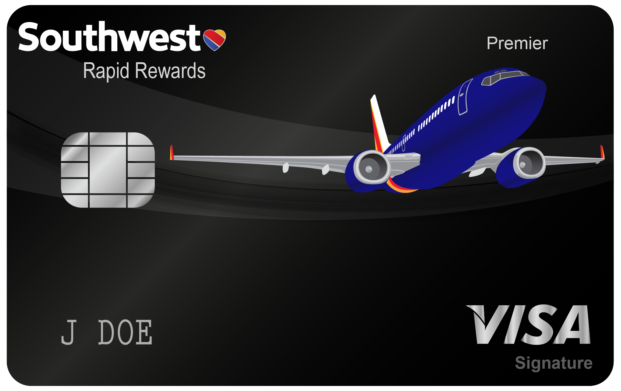Southwest Credit Card Points Per Dollar Infocard Co