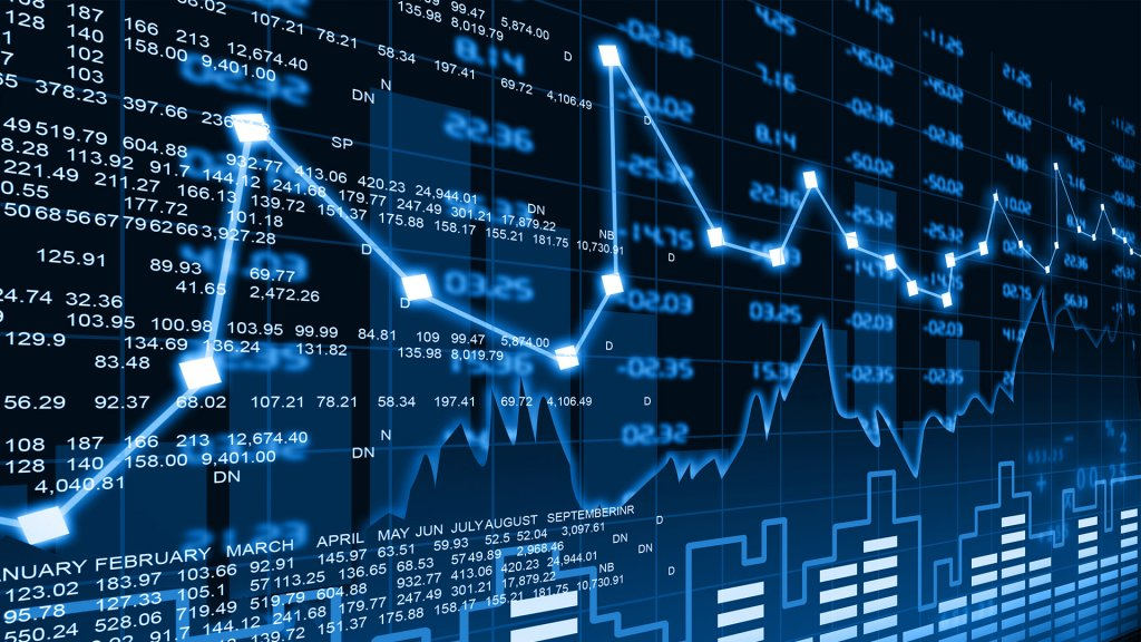 technology and the stock market
